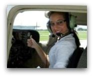 I love this accelerated flight training course!