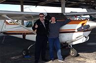 Commercial Pilot part 141 Course
