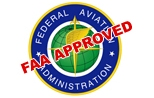 FAA Approved!