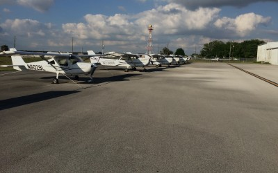 5 Factors That Contribute to a Great Flight Training Experience.