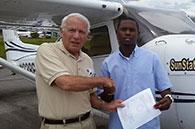 ZERO Start Commercial Pilot Training Program