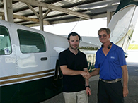Multi-engine Rating Course