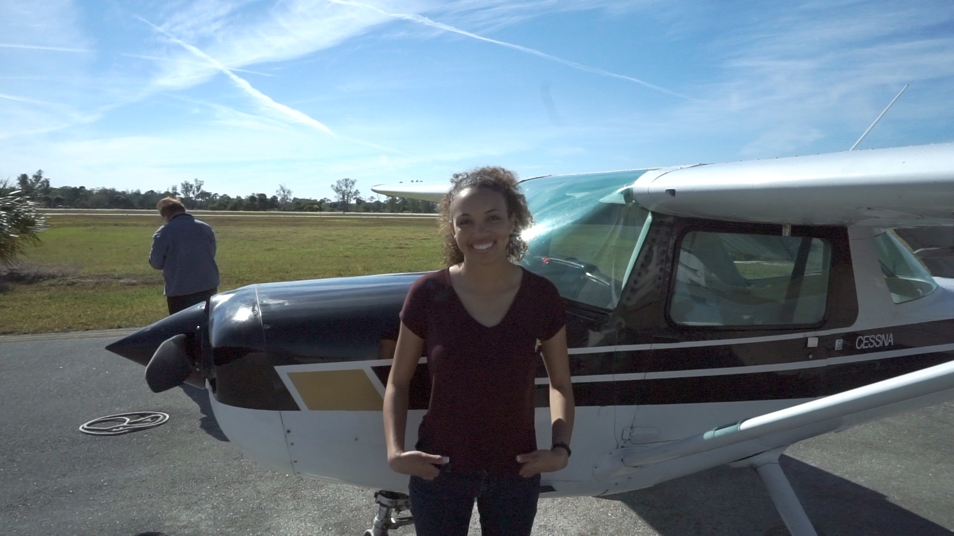 Learning To Fly Airplanes - What Does It Take To Learn To ...