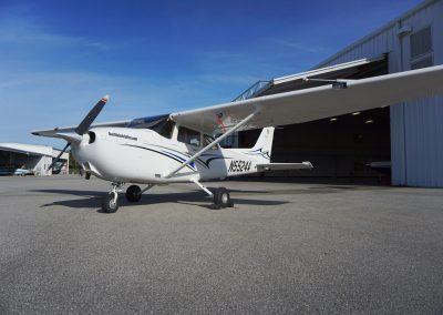 Cessna 172S Skyhawk SP N5524A