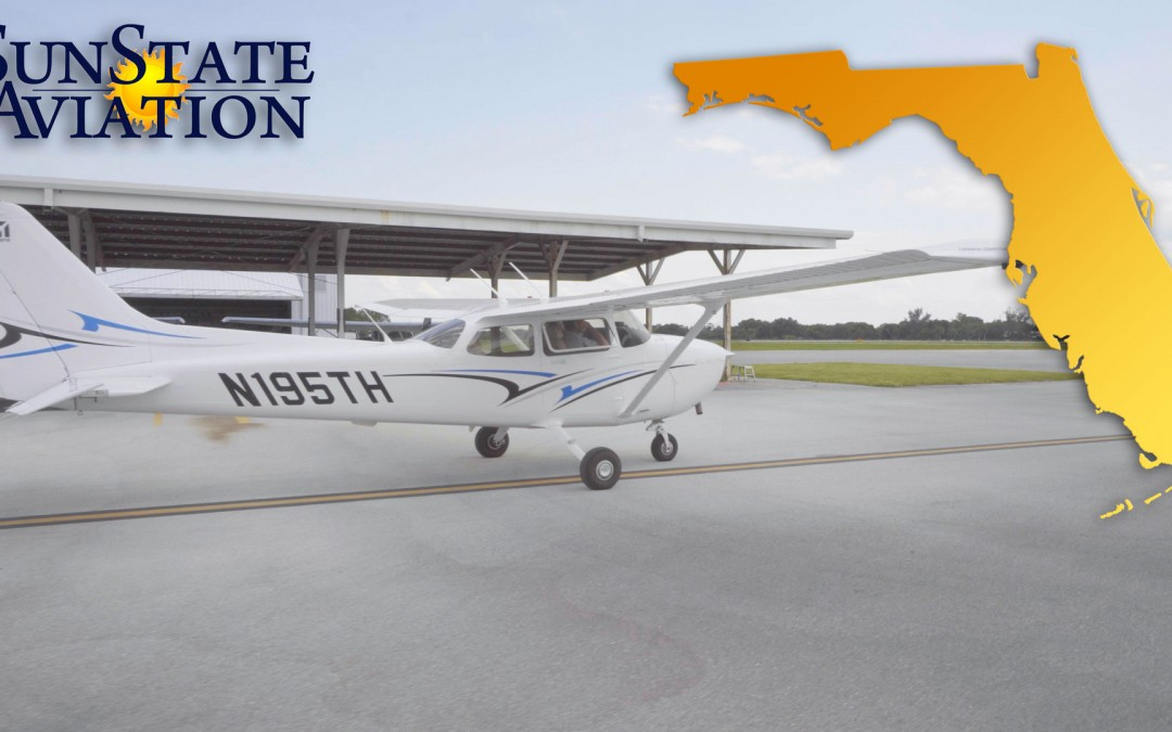 Central Florida – Best Location For Accelerated Flight Training