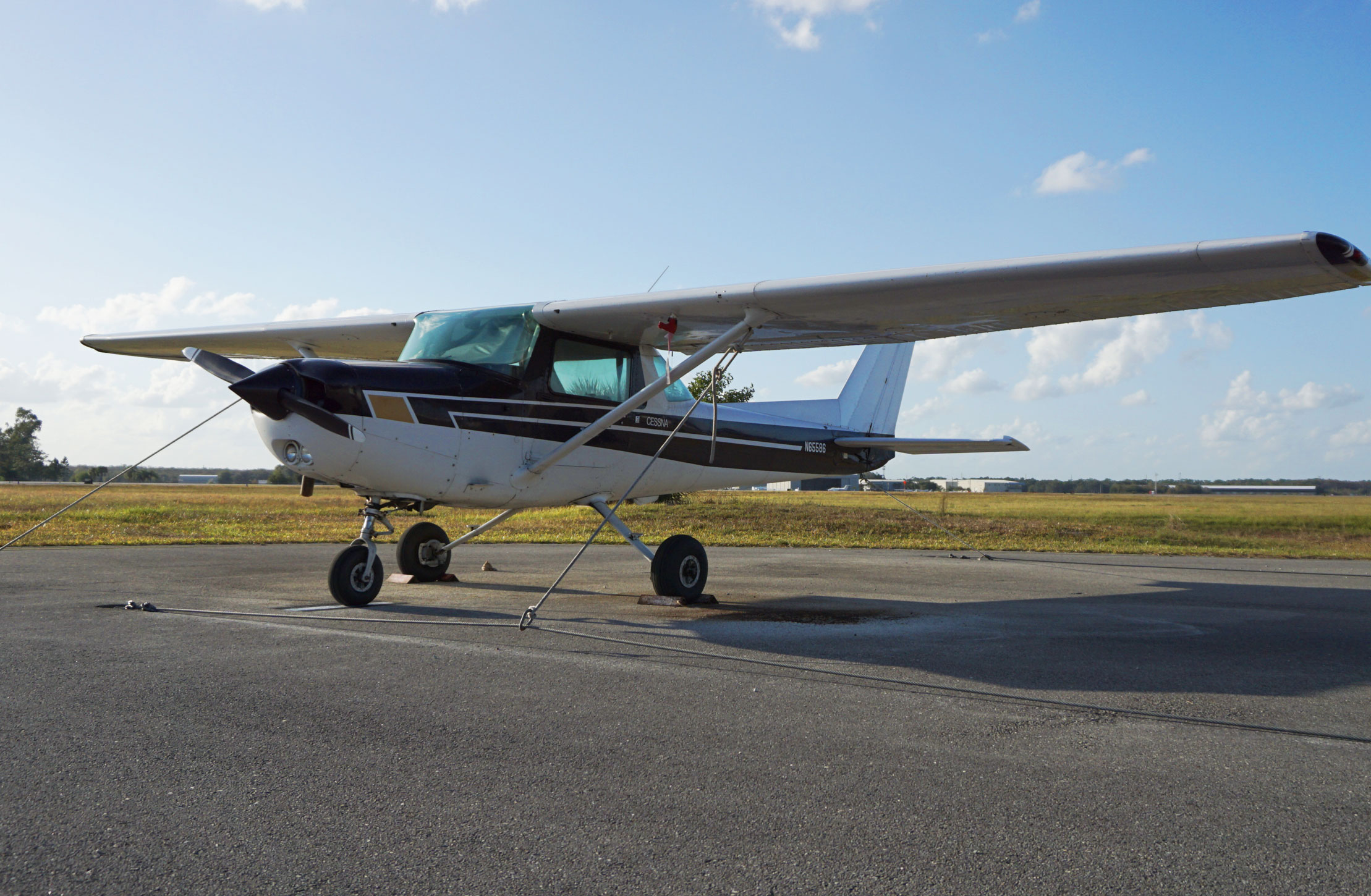 Aircraft Rental and Instruction Rates - SunState Aviation