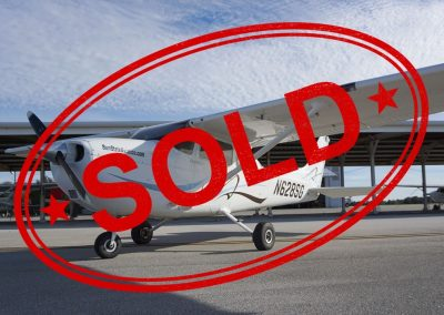 Cessna 172S N628SG | Garmin G1000 Glass Cockpit