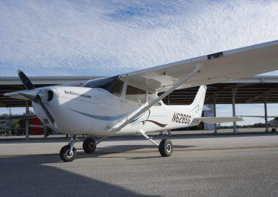 Cessna 172S N628SG | Garmin G1000
