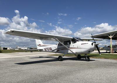 Cessna 172S Skyhawk Garmin G1000