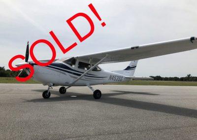 2005 Cessna 182T SkyLane G1000 Equipped!